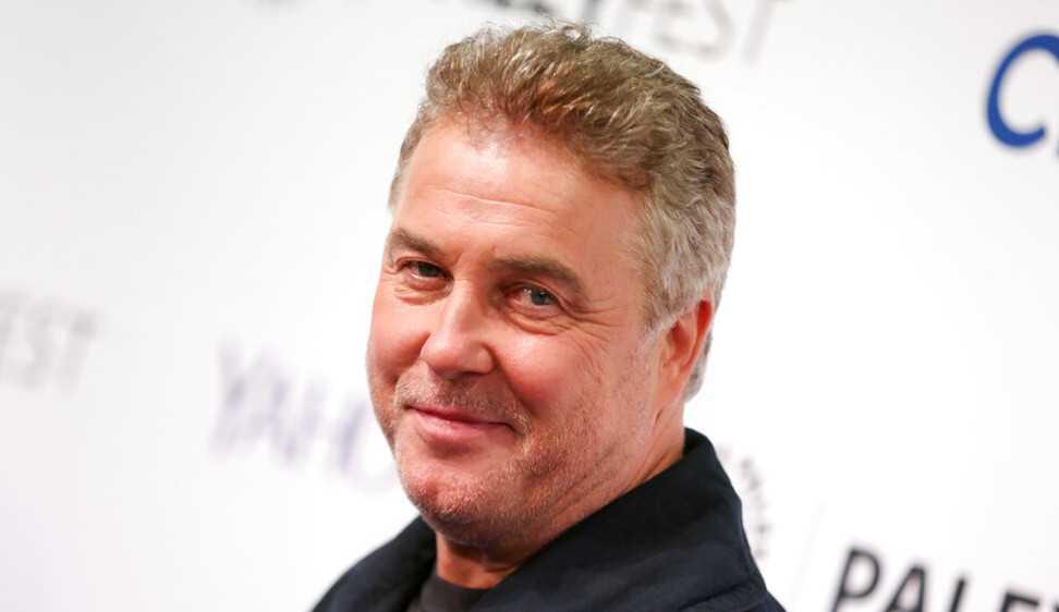 William Petersen de CSI: Vegas é hospitalizado após queda no set de filmagens