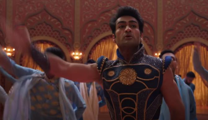 Kumail Nanjiani de 'Os Eternos' revela que dançar foi mais difícil que malhar