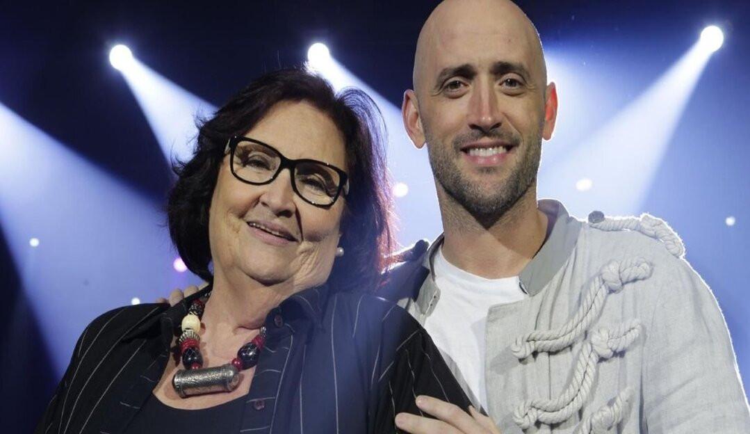 'Criança Esperança' terá Déa Lúcia, mãe de Paulo Gustavo, cantando ao lado de Ivete Sangalo e Iza