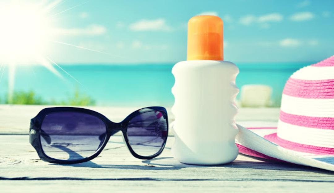 Cuidados com a exposição ao sol