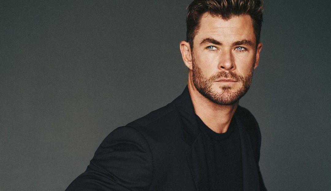 Chris Hemsworth se recusa a furar a fila para vacinação em campanha do governo