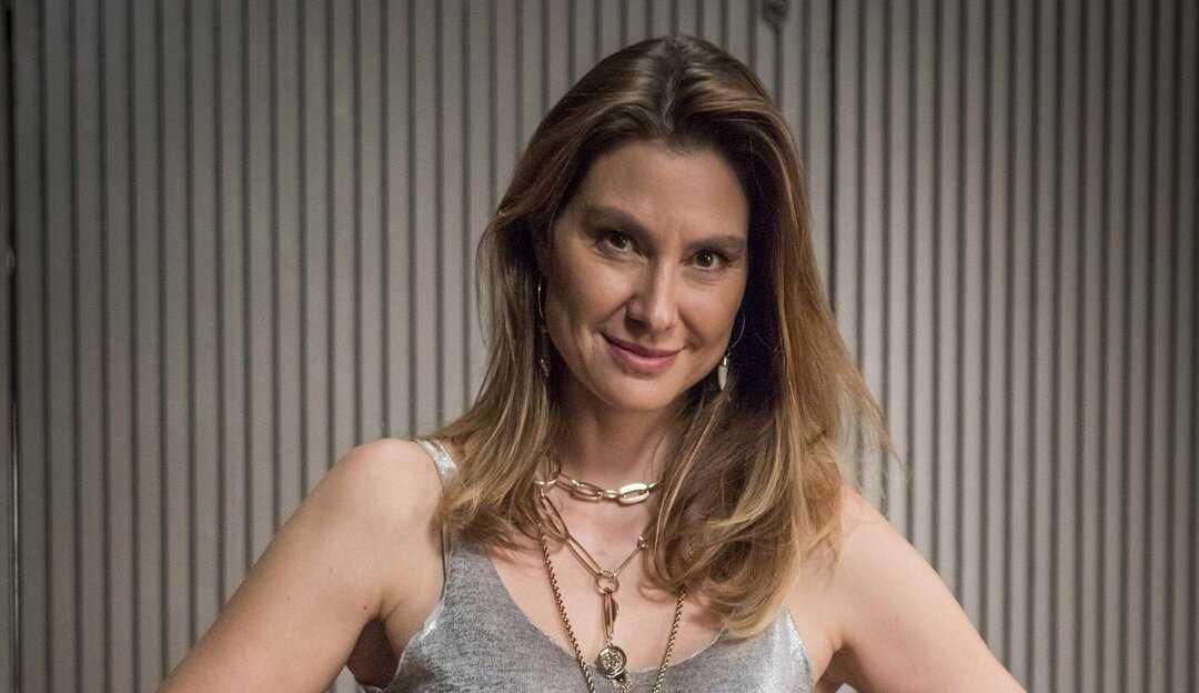 Lavínia Vlasak conta que recusou convite da Playboy