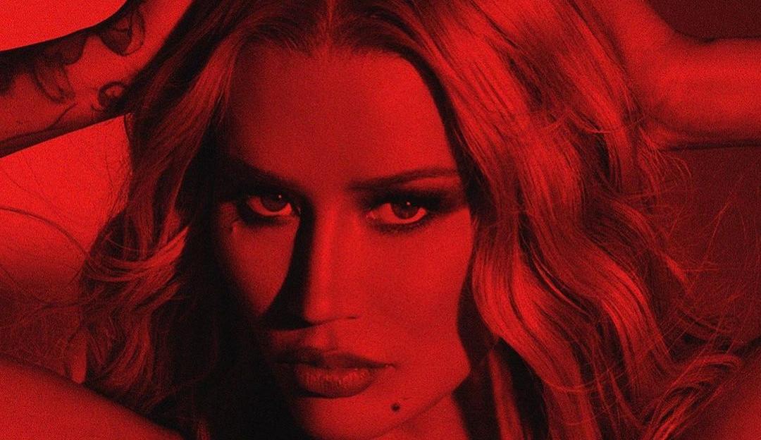 Iggy Azalea se revolta após fofoca de affair com namorado de Khloé Kardashian