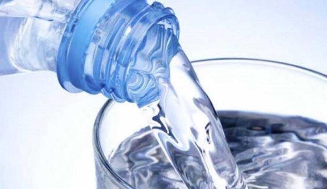 Os Benefícios da água para a saúde