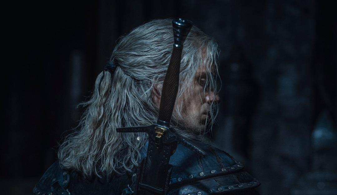 """Netflix libera fotos da segunda temporada de """"The Witcher"""""""