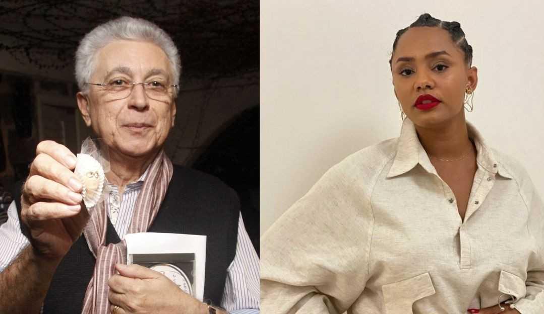 Jessica Ellen e outros artistas criticam comentário de Aguinaldo Silva sobre Beyoncé