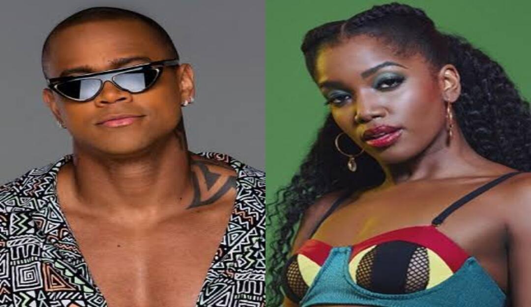 Iza e Léo Santana estão entre os negros mais influentes