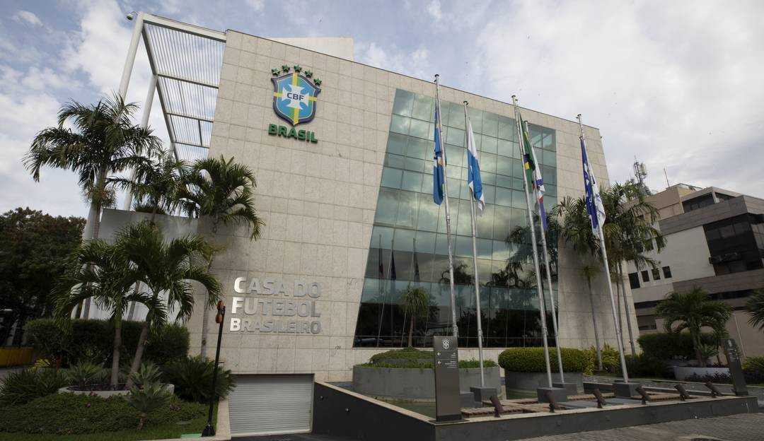 CBF troca de presidente, mas Rogério Caboclo pode recorrer da decisão