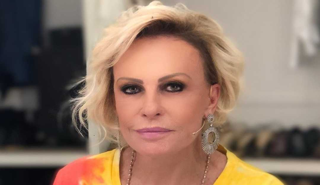 Ana Maria Braga ressalta a importância de manter o tratamento de câncer durante a pandemia