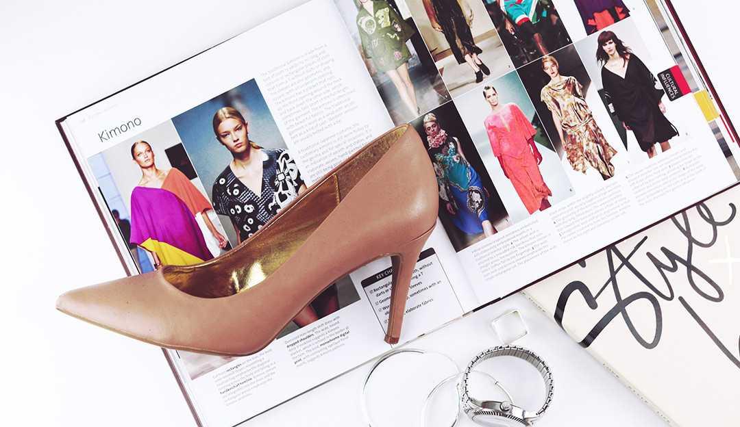 4 Livros para amantes da moda
