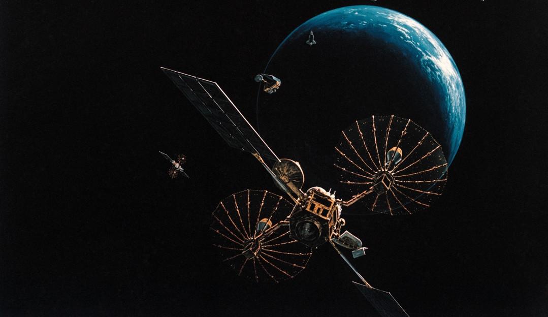 Turismo espacial é ameaçado por 9 mil toneladas de lixo em órbita