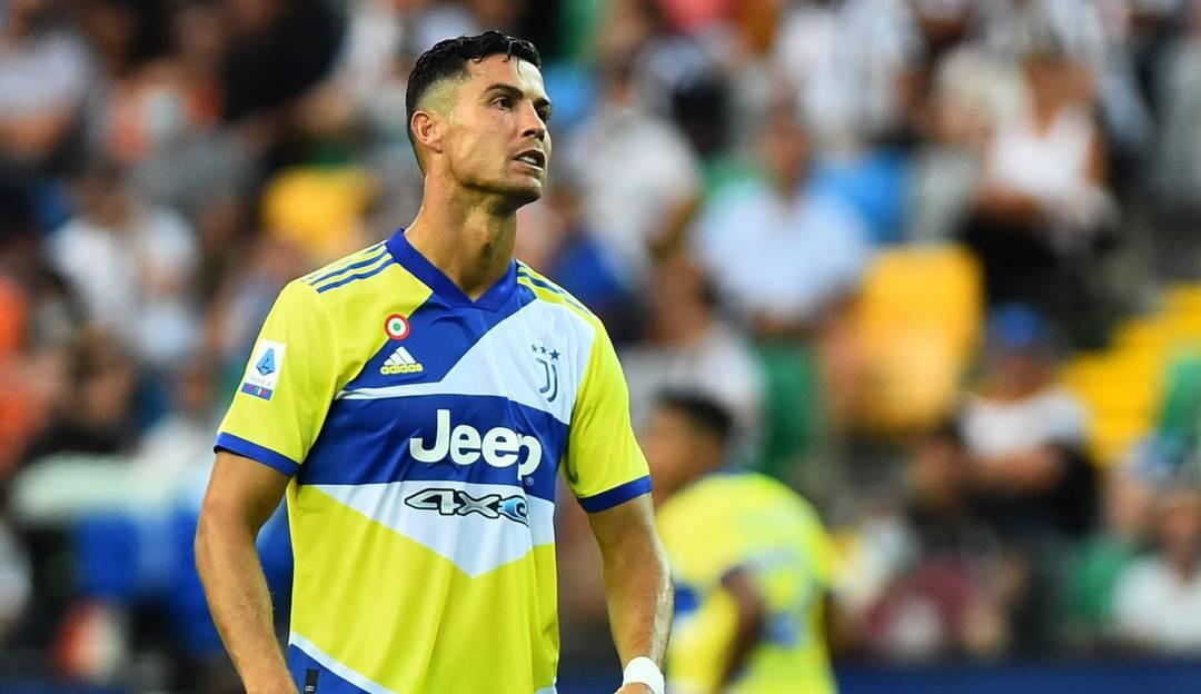 Caso Cristiano Ronaldo: Agente do craque se encontra com dirigentes da Juventus