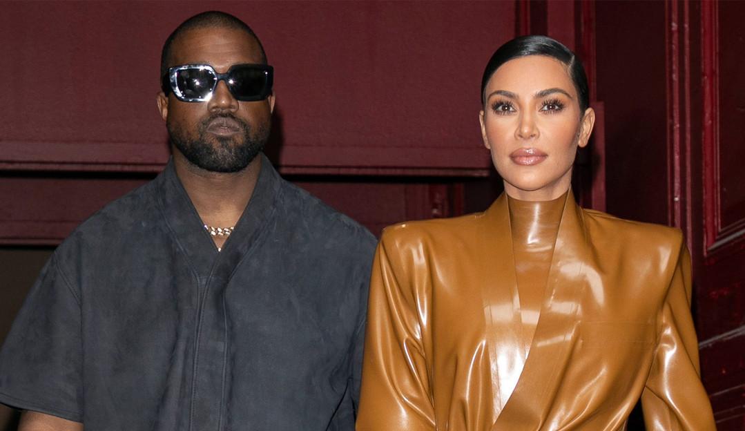 Kim Kardashian-West irá manter o sobrenome mesmo após separação
