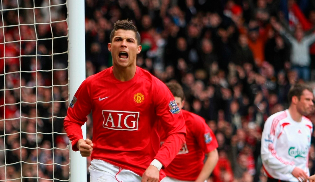 Manchester United atravessa rival e anuncia a volta de Cristiano Ronaldo