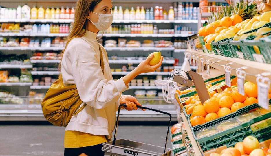 Alta na inflação dos alimentos penaliza principalmente as populações de menor renda