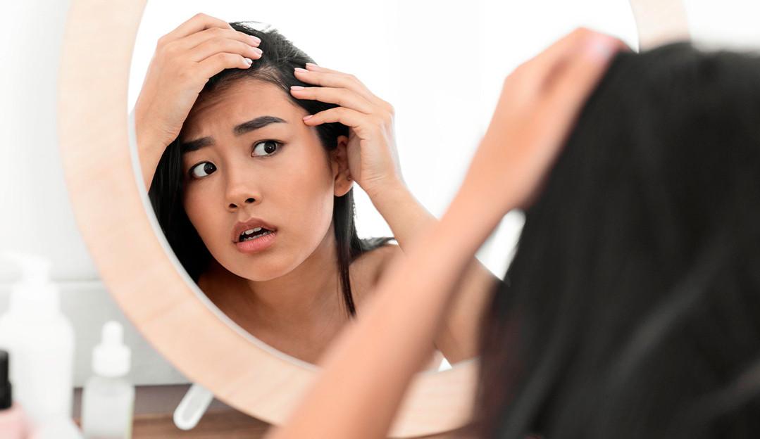 5 Dicas para recuperar o cabelo quebrado