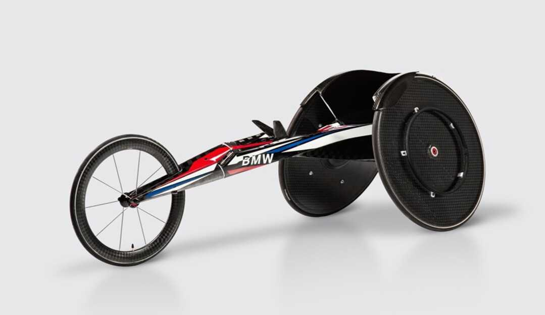 Tecnologia ajuda atletas paraolímpicos a superar limites