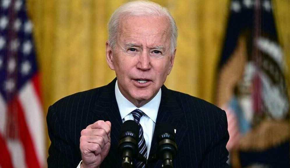 """""""Caçaremos vocês e faremos pagar"""", diz Biden ao Estado Islâmico"""