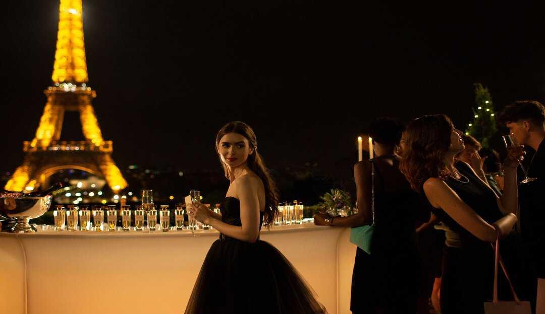 Looks baseados em 'Emily em Paris', conheça truques de moda