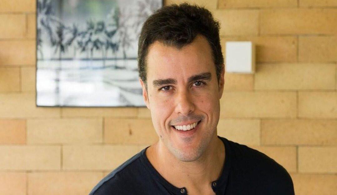 Joaquim Lopes faz homenagem emocionante nas redes sociais para o pai que faleceu neste domingo
