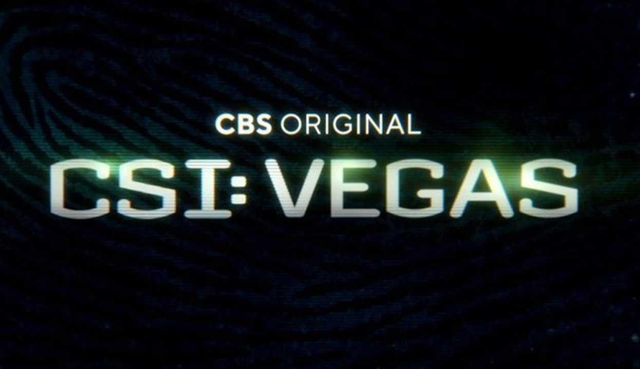 Em novo trailer de 'CSI: Vegas' casos antigos voltam a tona