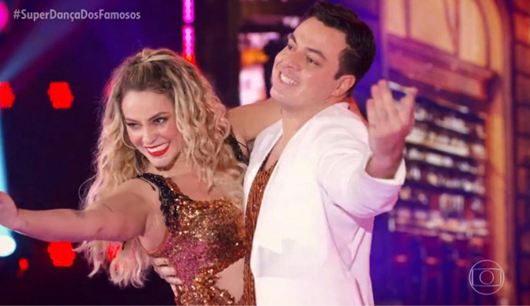 Super Dança dos Famosos: Paolla Oliveira é a grande vencedora; confira