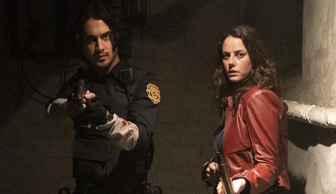 Reboot de 'Resident Evil' ganha primeiras imagens oficiais