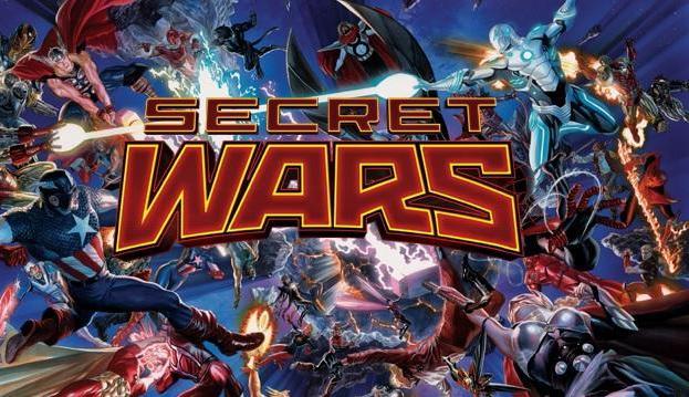 Kevin Feige comenta sobre rumores de que Secret Wars será o próximo crossover do MCU
