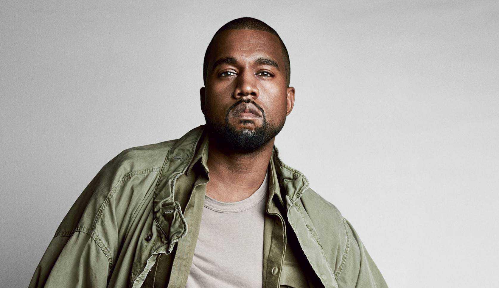 Kanye West afirma estar reatando com Kim Kardashian mas fontes negam