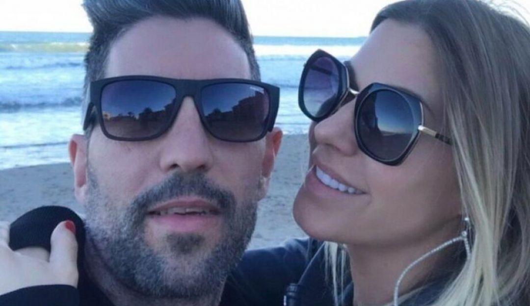 Antonela anuncia separação após 'Ilha Record': 'Meu marido me deixou'