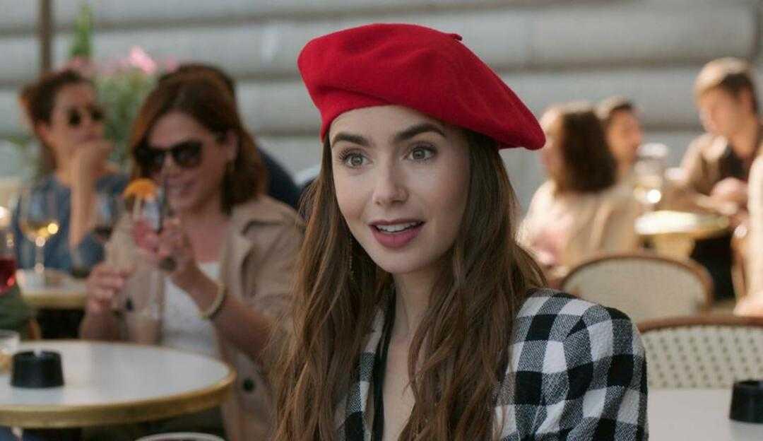 O que sabemos sobre a Emily em Paris?