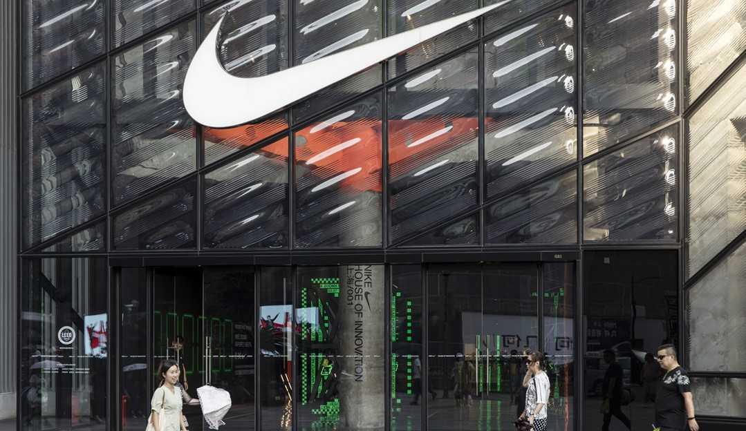 Nike dá uma semana de folga aos funcionários para cuidarem da saúde mental