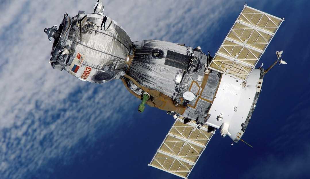 Novas rachaduras são descobertas na Estação Espacial Internacional
