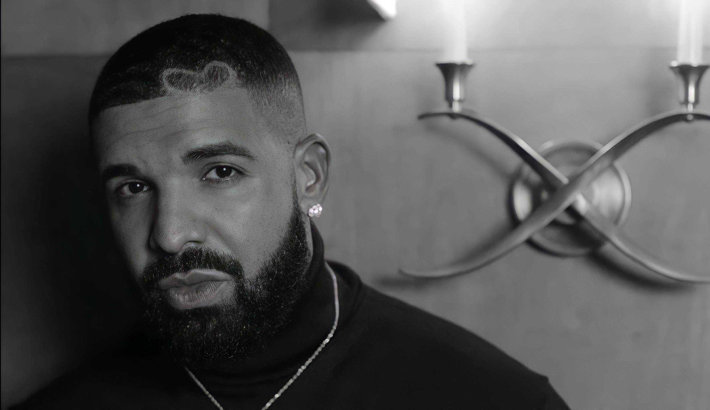 'Certified Lover Boy': Drake lança álbum com diversas colaborações