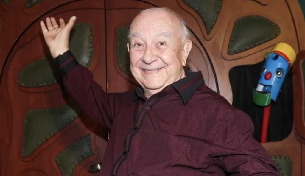 Ator Sérgio Mamberti morre aos 82 anos de idade