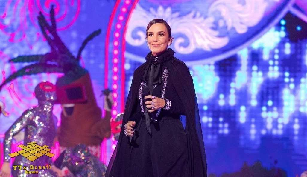 Rede Globo negocia segunda temporada de The Masked Singer Brasil para 2022