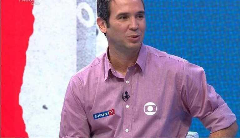 Caio Ribeiro revela luta contra o câncer :