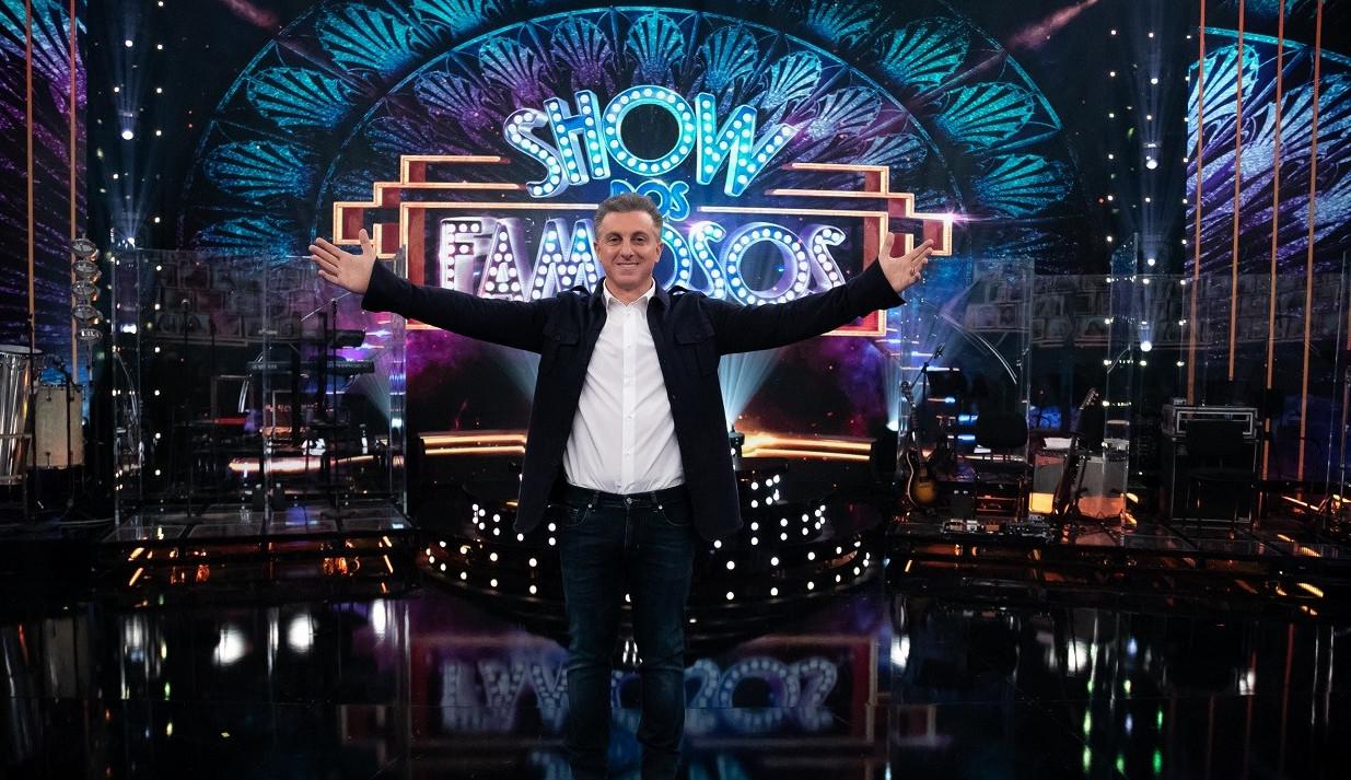 Luciano Huck fala sobre seu novo programa: 'Os grandes protagonistas serão os brasileiros'