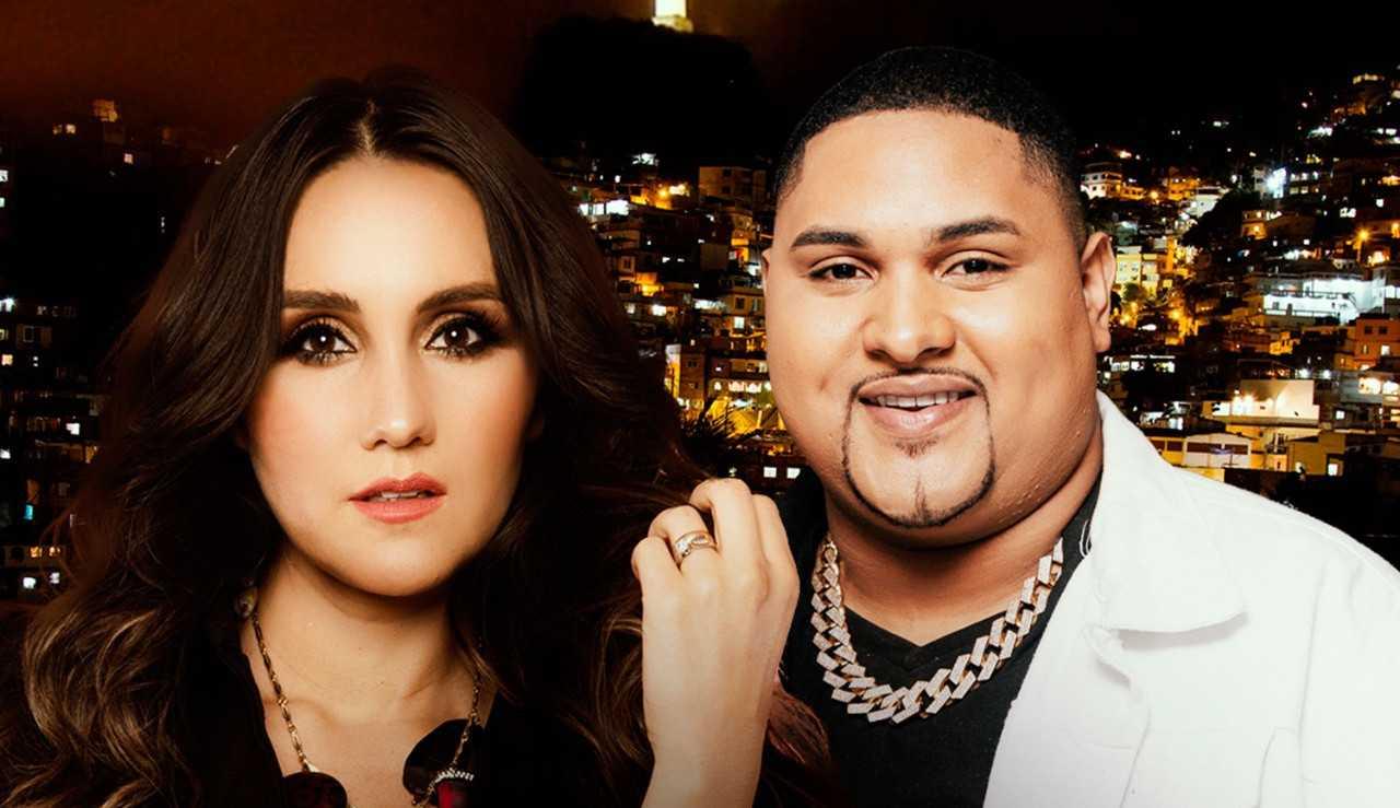 Dulce María fala sobre sua parceria com Kevin O Chris: 'Realizando um verdadeiro sonho'