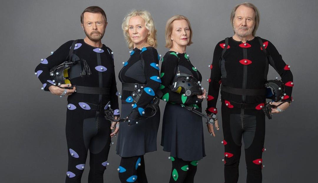 Após 40 anos de hiato, ABBA retorna triunfante com 'Voyage'