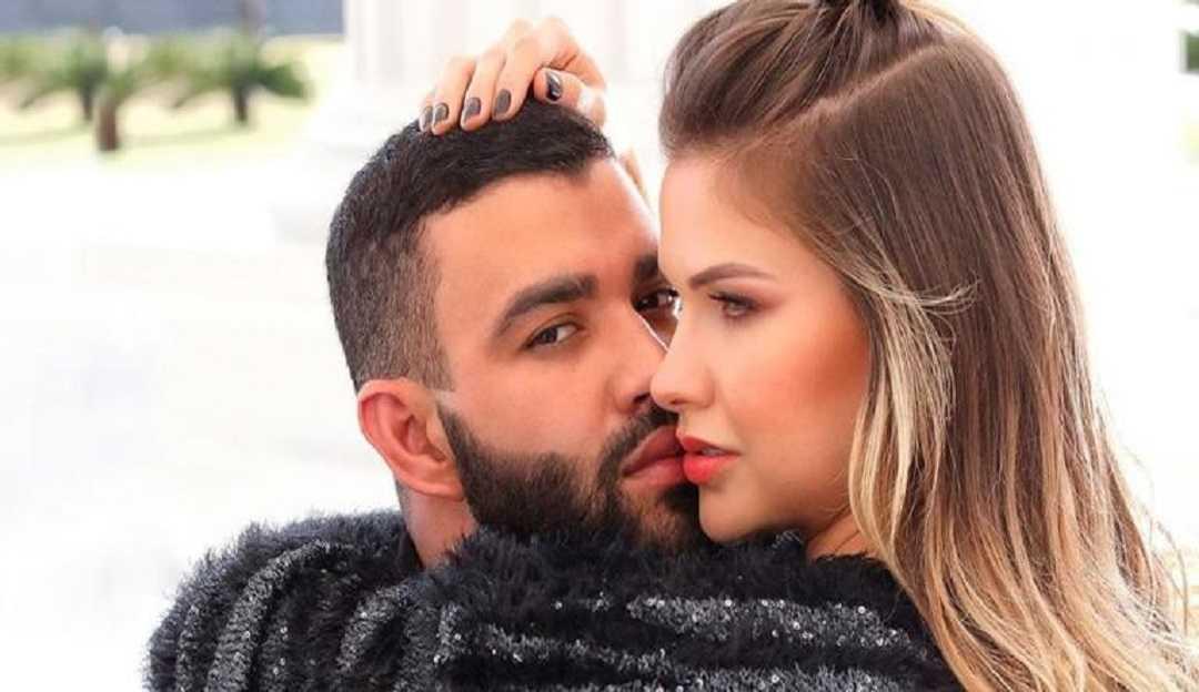Gusttavo Lima e Andressa Suita se separam depois de 5 anos de casamento