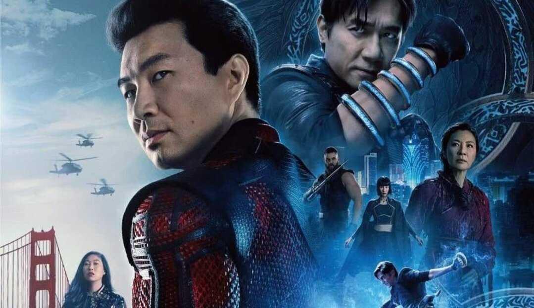 'Shang-Chi' quebra recordes de bilheteria nos EUA