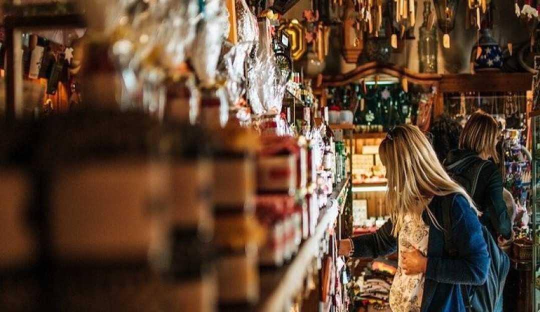 Conforme a Sebrae o comércio de itens usados cresce 48,5% na pandemia