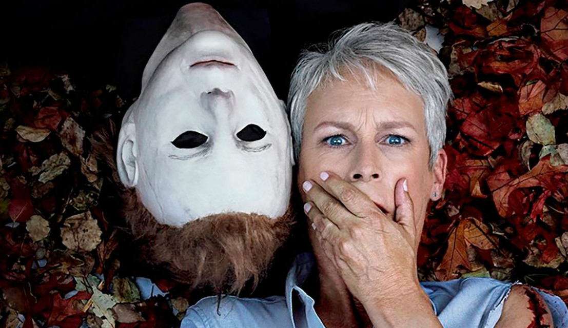 Halloween Kills: Imagem revela Jamie Lee Curtis ensanguentada