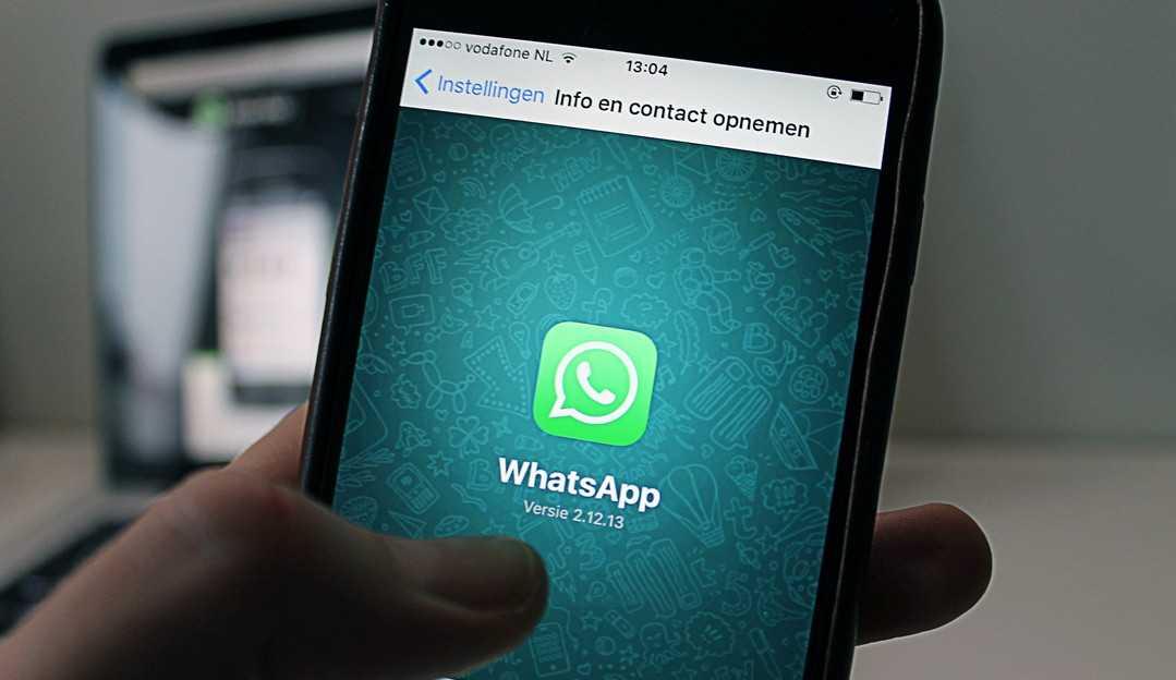 Whatsapp deixará de funcionar em alguns dispositivos celulares