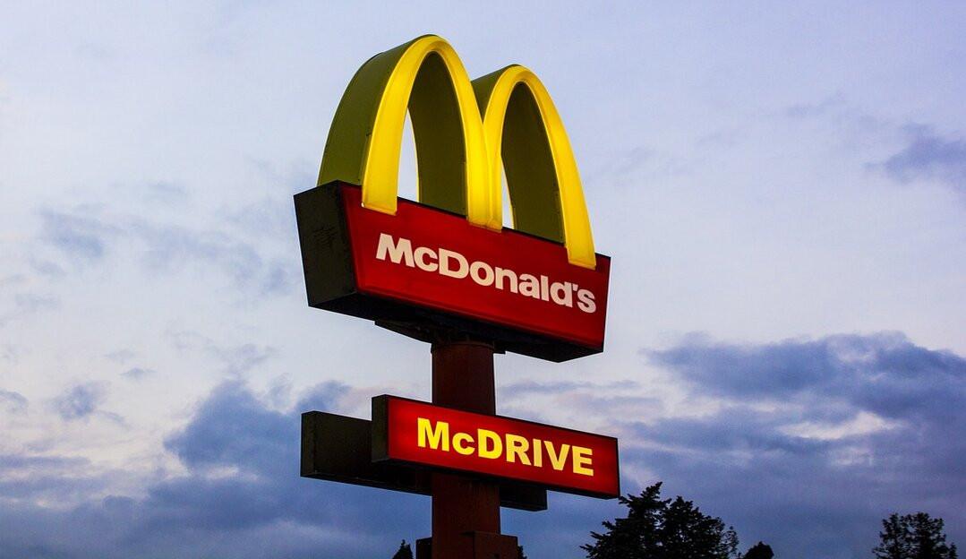 McDonald's passa a aceitar o Bitcoin como pagamento