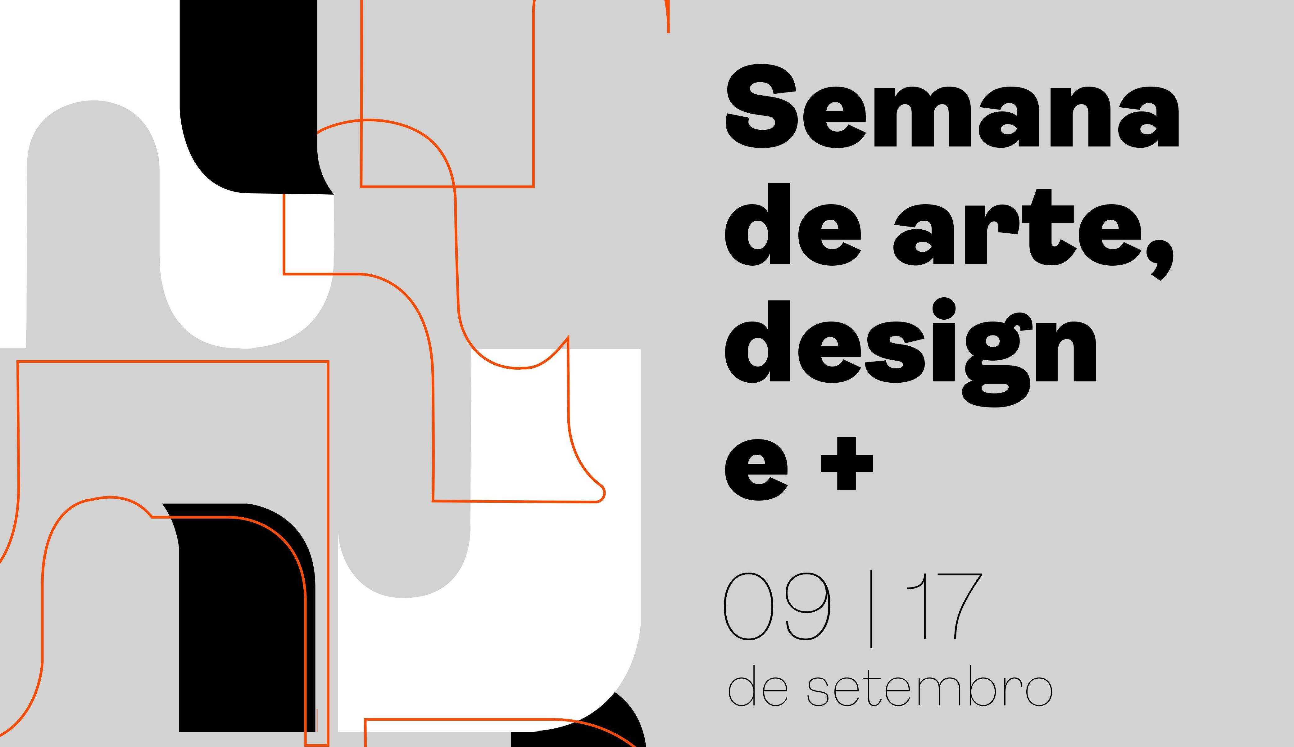 Casa Mollde + Conteúdo_ promove Semana de Arte, Desing E+