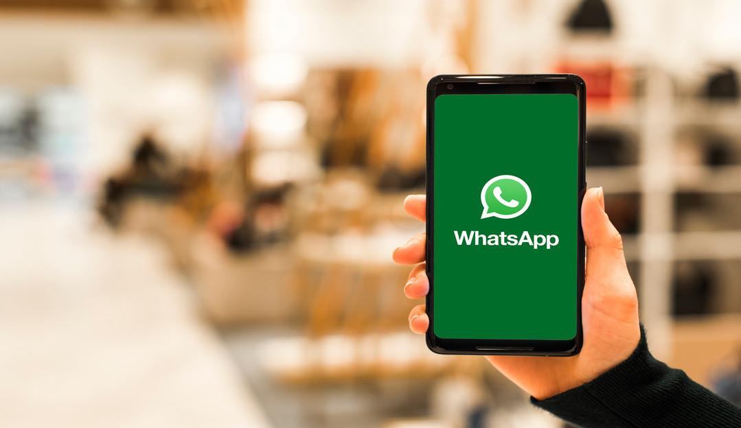 Whatsapp vai parar de funcionar em 40 smartphones; saiba quais