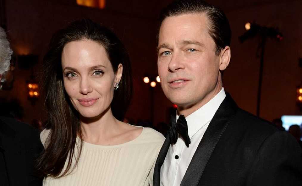 Brad Pitt e Angelina Jolie disputam guarda dos filhos na justiça