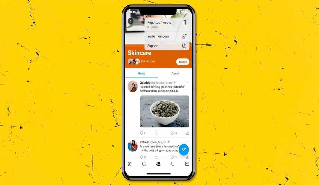 Twitter anuncia novo recurso de 'comunidades' que cria grupos de interação na plataforma